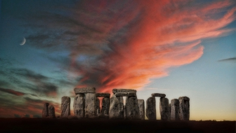 Struggling with Big Data in the Stone Age